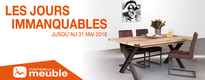 magasin de meuble pour salon salle manger monsieur meuble annecy annemasse. Black Bedroom Furniture Sets. Home Design Ideas